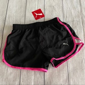 NWT Puma Athletic shorts